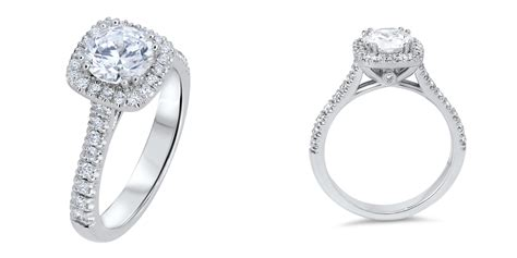 Wedding Bands Vancouver by Alysia Deals Diamonds Vancouver Engagement