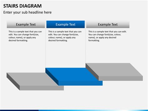 28 3d Stair Diagram Ppt Free