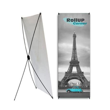 free design x banner x banner 80x200cm achat vente de totem xbanner 80x200