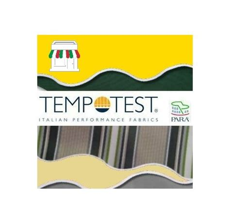 offerte tende da sole tempotest mantovana volant tenda da sole par 224 tempotest