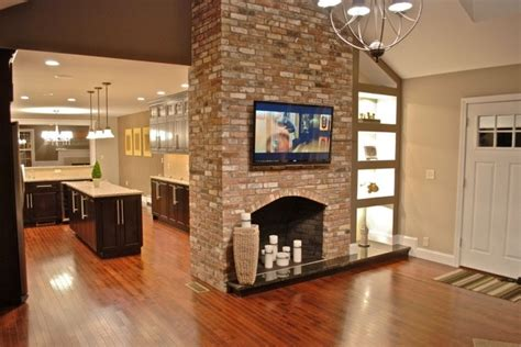 pass through in kitchen for the home the