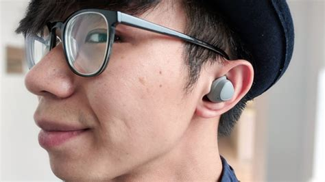 samsung gear iconx 2018 review longer lasting wireless earbuds