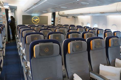 airbus a380 class cabin quot whale jet quot of a time lufthansa airbus a380 business