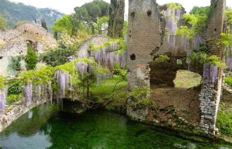 i giardini di ninfa giardini di ninfa di itinerartis by cicerogo