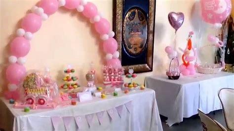 decoracion para bautizo de ni a en casa decoraci 243 n para bautizo de ni 241 a 29 ideas originales y f 225 ciles