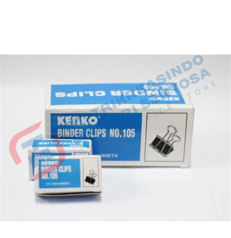 Kenko Binder Clip No 111 1 Gross binder