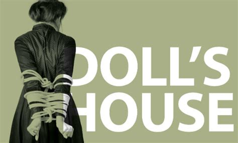 a dolls house by ibsen henrik ibsen s a doll s house