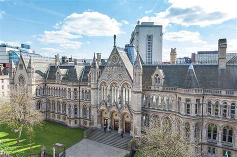 Nottingham Trent Mba Entry Requirements by Of Nottingham Translegal