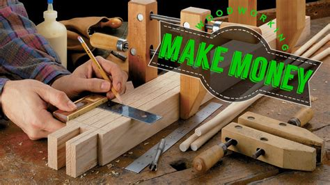 How To Start A Woodworking Business Projects And Plans