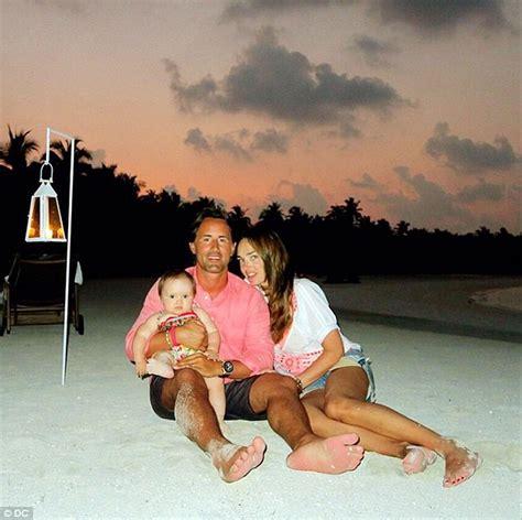 jay holiday bed tamara ecclestone s husband jay threatening to move into