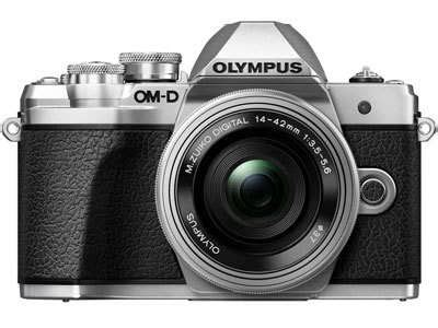 olympus om d e m10 mark iii kit price in india and specs