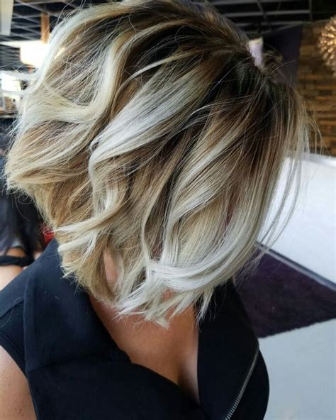 hairstyles to hide blonde roots 74 best haircuts images on pinterest hair cut hairstyle