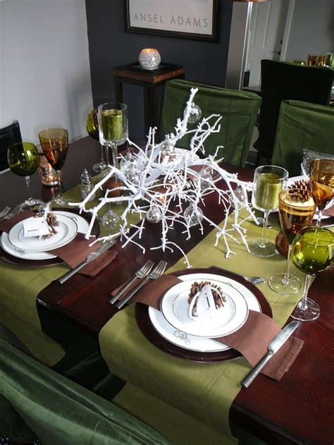 tablescapes thanksgiving table setting 2012 modern home staging blog of houston by redesign etc beautiful