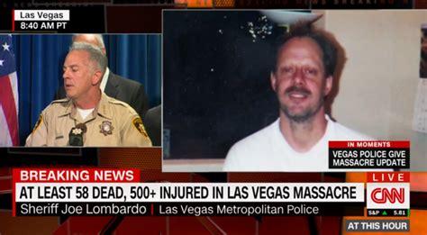 Las Vegas Shooter Criminal Record Las Vegas Shooting What We About Gunman Stephen Paddock Business Insider