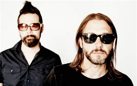 Feeder New Song Feeder Talk To Us About Turning 21 New Single Figure You