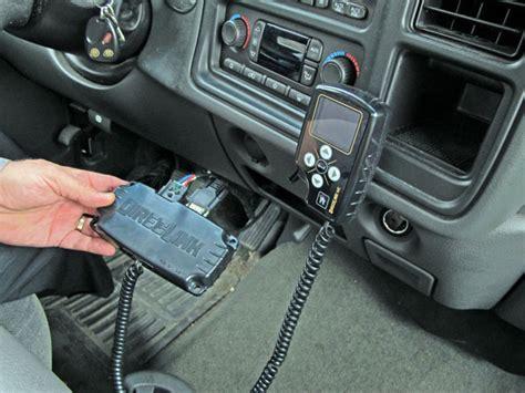 Direclink Trailer Brake Controller Abs Fast Powerful