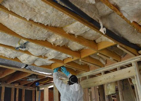 Ceiling Insulation Batts by Insulation Leonhouse
