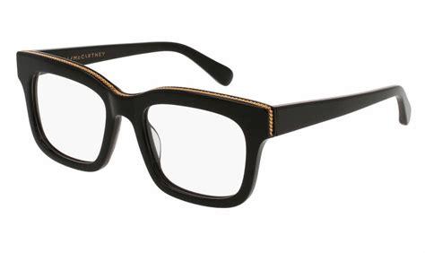 stella mccartney sc0044o eyeglasses free shipping
