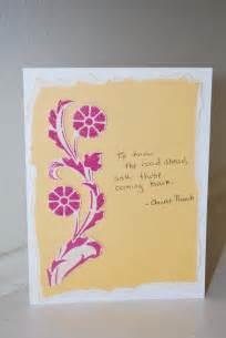 handmade greeting card ideas home rachael edwards