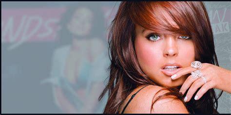 Lindsay Lohans Speaks by We Re Still Listening To Lindsay Lohan S Album A Side