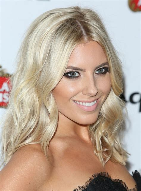 haircuts with blonde hair 2014 mollie king long hairstyles light blonde hair