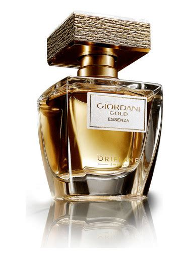 Parfum Oriflame giordani gold essenza oriflame perfume a new fragrance for 2015
