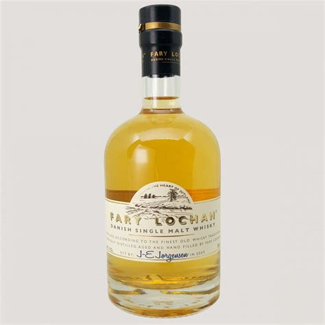 whisky fary lochan
