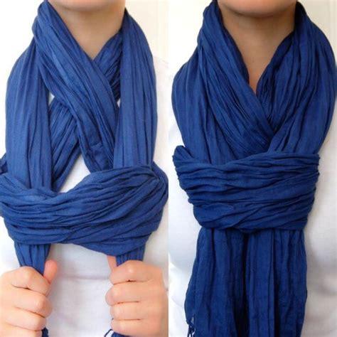 nudos de bufandas pashminas bolsos de ganchillo pashminas