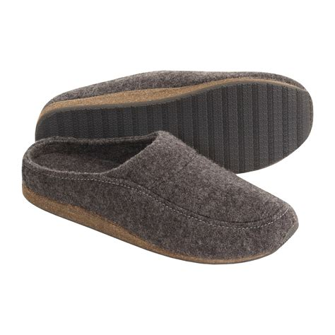 acorn s slippers acorn finn mule slippers for 2237d save 45