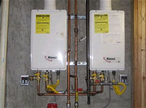 Simply Green Plumbing by Best 25 Gas Tankless Water Heater Ideas On
