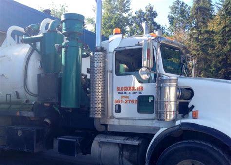 blockbuster drain sewer service ltd prince george bc