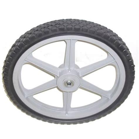 wheel plastic    universal gray replaces ayp