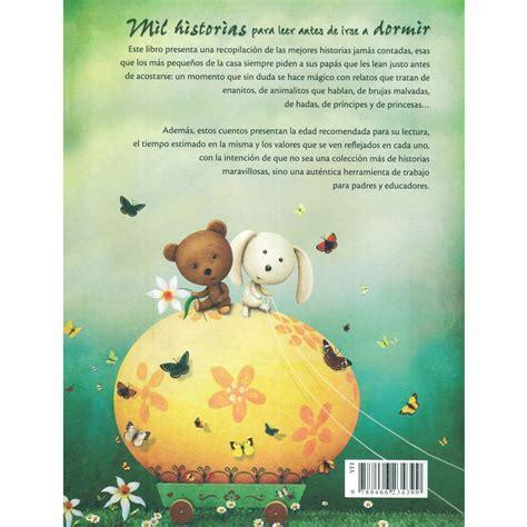 leer ahora cuentos para antes de dormir bedtime stories en linea pdf mil historias para leer antes de irse a dormir libro sanborns