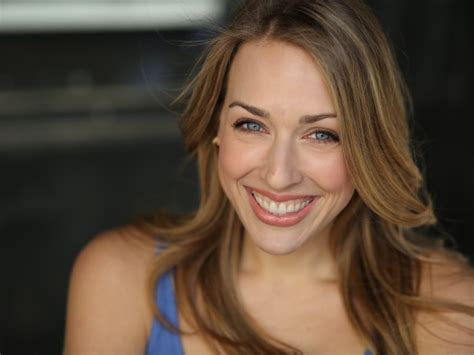 eos commercial actress sherri norige actress