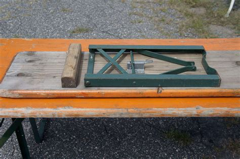 german beer bench and table german beer hall table and benches at 1stdibs