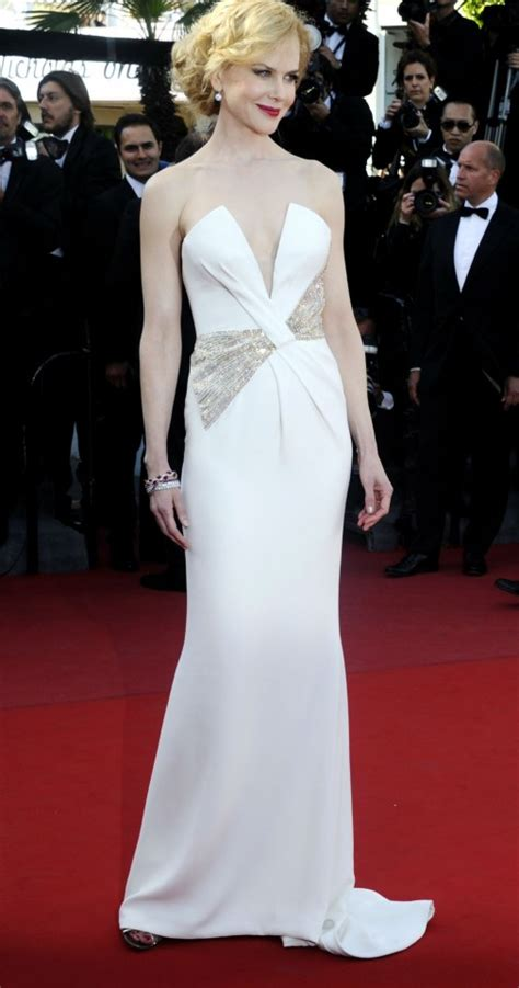 Cannes Wardrobe by The 66th Cannes Festival 2013 Carpet