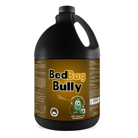 bed bug bully walmart bed bug bully non pesticide bed bug bully treatment 1