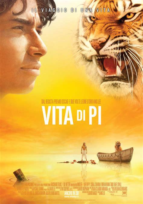 misteri film life of pi vita di pi film 2012