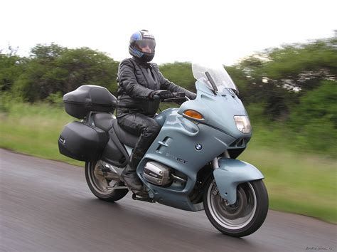 Bmw Motorrad Modelle 1999 by 1999 Bmw R 1100 Rt Picture 355838 Uploaded On 05 17 05