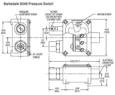 merrill pressure switch type mp3050g wiring diagram 51