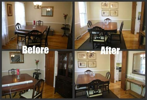 home staging see what my csp staging class did