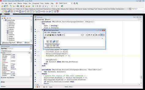 layout manager delphi v 237 deo como configurar o layout do delphi 2010 parecer com