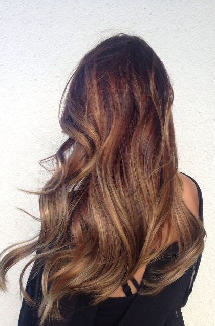 ecaille hair brunette everything you need to know about tortoise shell hair