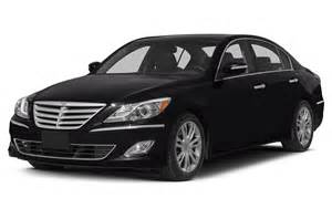 2014 hyundai genesis price photos reviews features