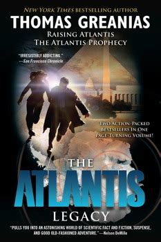 charlin s legends of atlantis volume 1 books the atlantis legacy book by greanias official