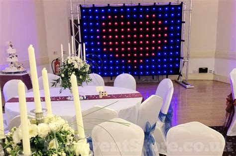 wedding backdrop hire west backdrops for weddings and events in birmingham