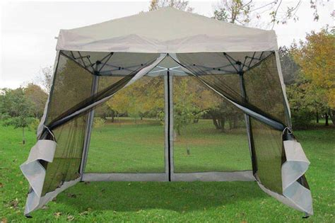 gazebo with netting 8 x 10 gazebo with netting gazeboss net ideas designs
