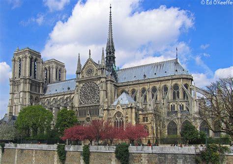notre drame de paris world visits notre dame paris tour
