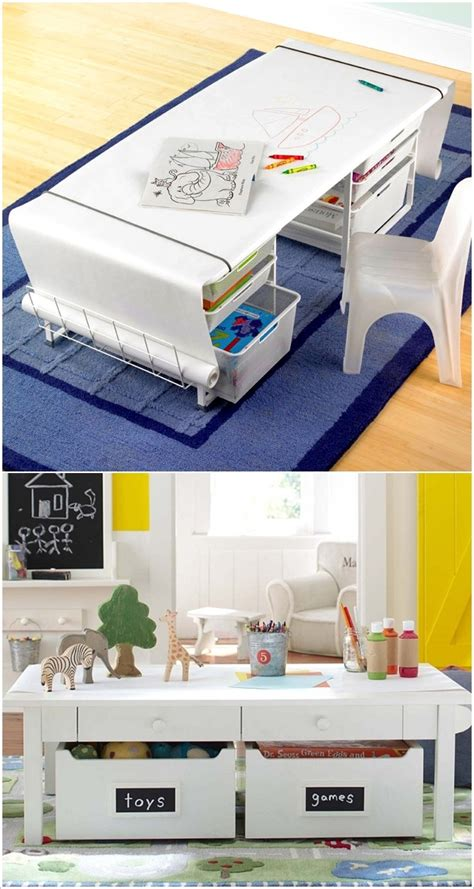 Pottery Barn Kids Corner Bookcase 20 Clever Kids Playroom Organization Hacks And Ideas