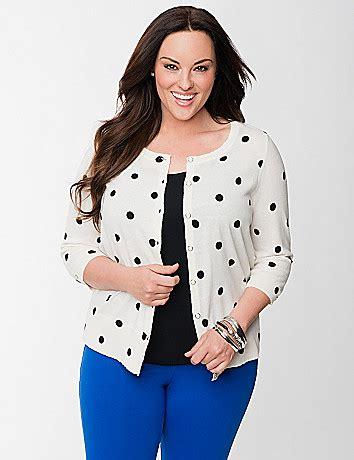Promo Terbaru Alula Cardigan Limited Edition polka dot cropped cardigan bryant